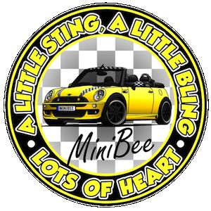 MINIBee Badge